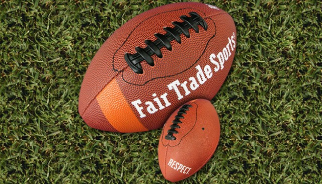 Fair Trade Football