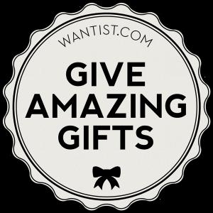 Wantist Logo