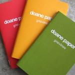 Utility Notebooks - Traffic Light Series (Pack of 3)