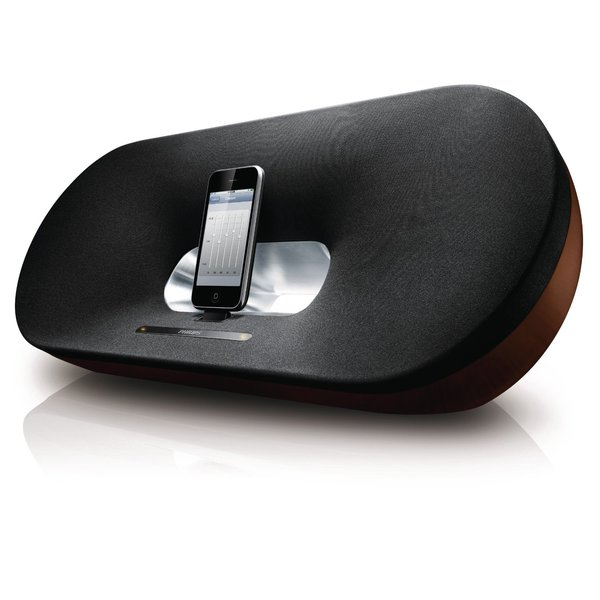 Philips Fidelio DS9000 Primo Speaker Dock