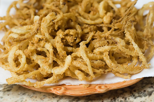Onion Strings by The Pioneer Woman