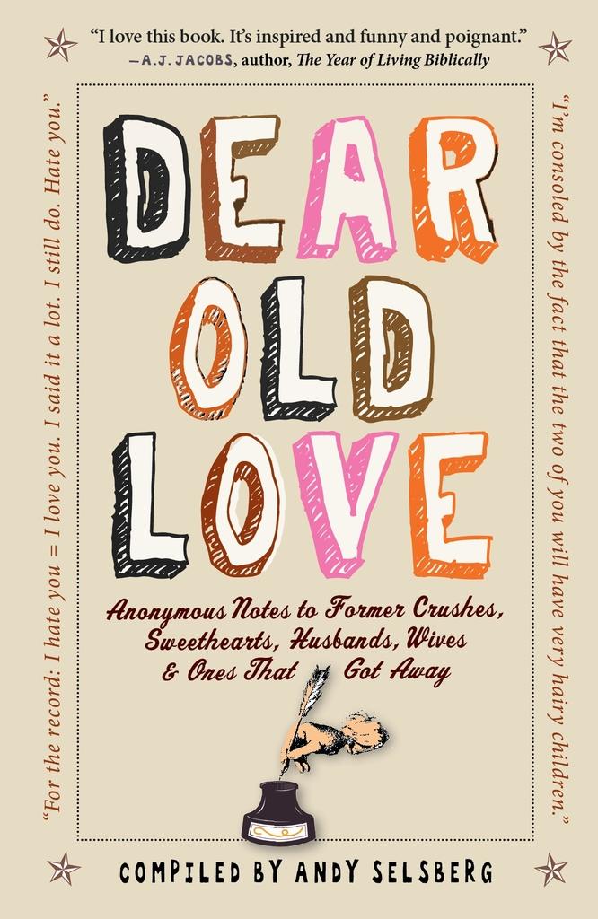 Dear Old Love by Andy Selsberg