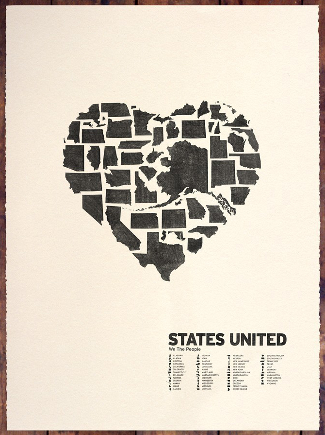 Heartland Print by Gregory Beauchamp