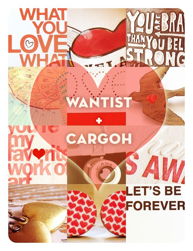 Wantist Cargoh Valentine Picks