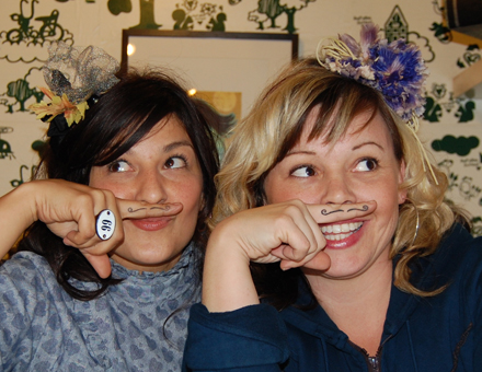 ReForm School Billie and Tootie 2008