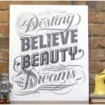 Dreams by Seb Lester