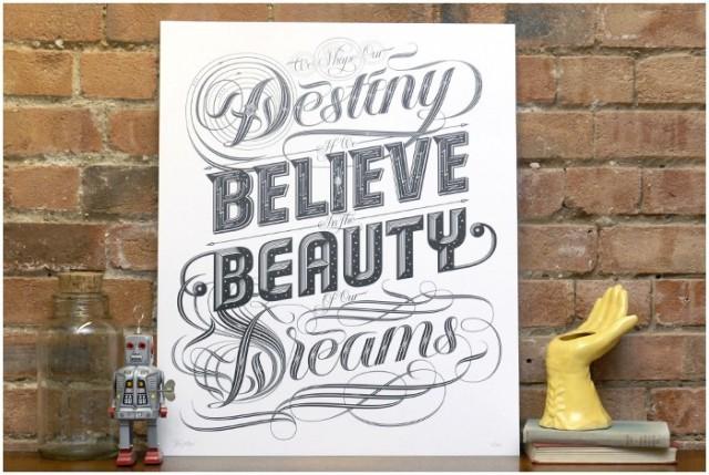 Dreams by Sebastian Lester