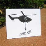 Helicopter Thank You by Ashkahn