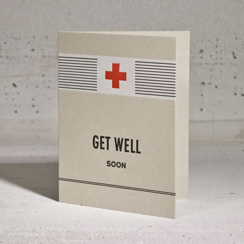 Get Well Soon ($5), Hammerpress