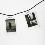 Photo Hanger Clips