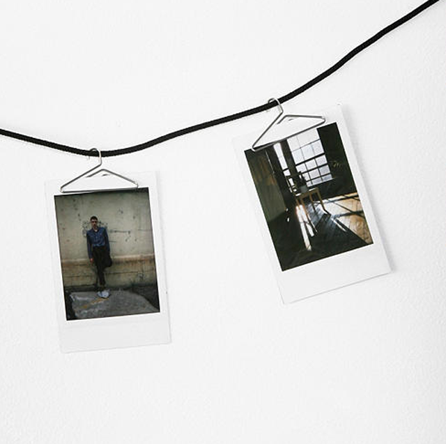 Photo Hanger Clips dorm room chic : wantist