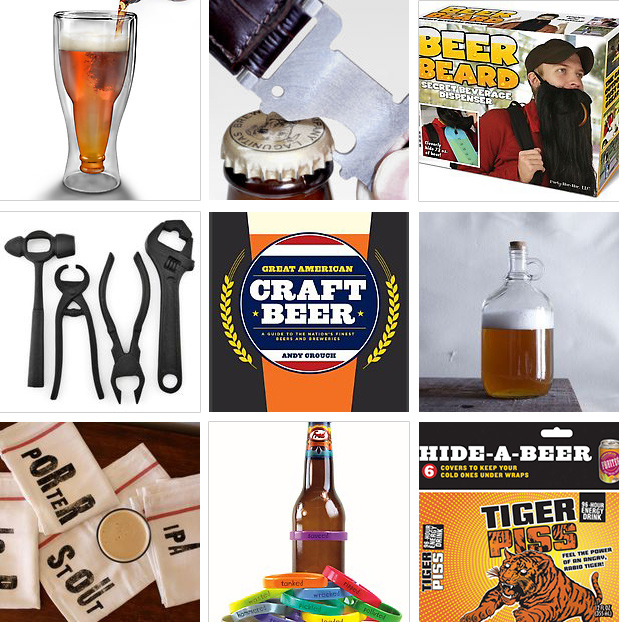 9 Great Beer Gifts