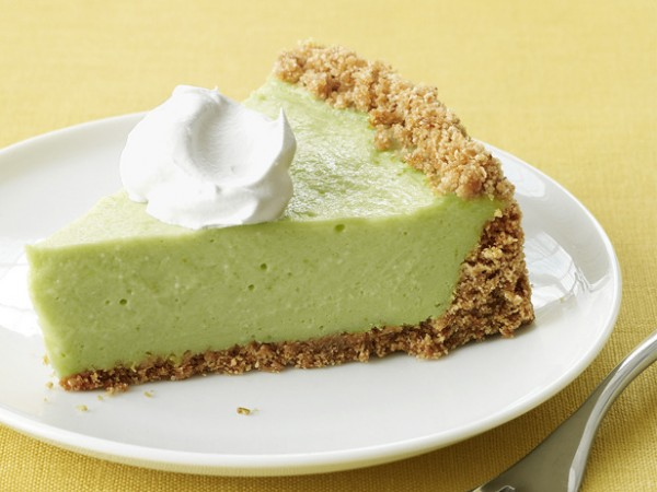 California Avocado Pie by This Confetti Life