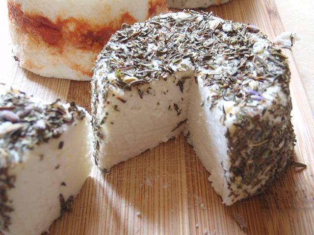 Urban Cheesecraft Goat Cheese