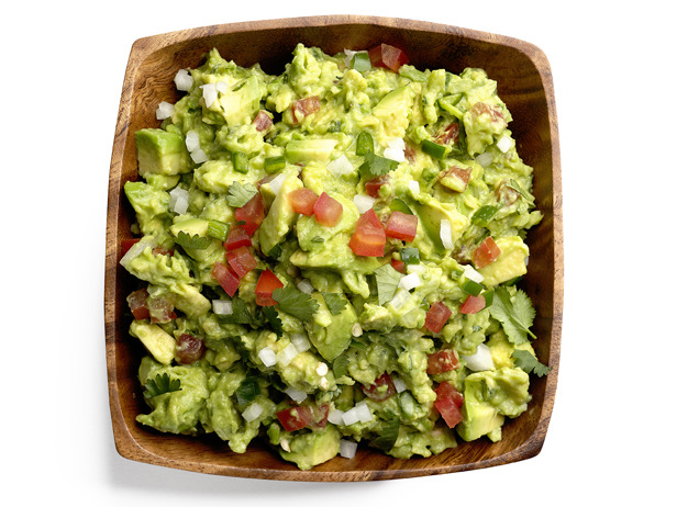 Perfect Guacamole by Food Network Magazine