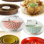 Gifts for Serving Chips and Guacamole for Guacamole Day
