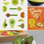 Fun Gifts for Guacamole Day