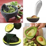Tools for Making Guacamole on Guacamole Day