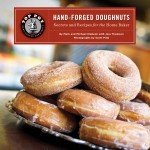 Top Pot Hand-Forged Doughnuts book