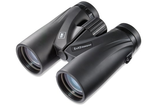 8 x 42 Waterproof Binoculars by REI