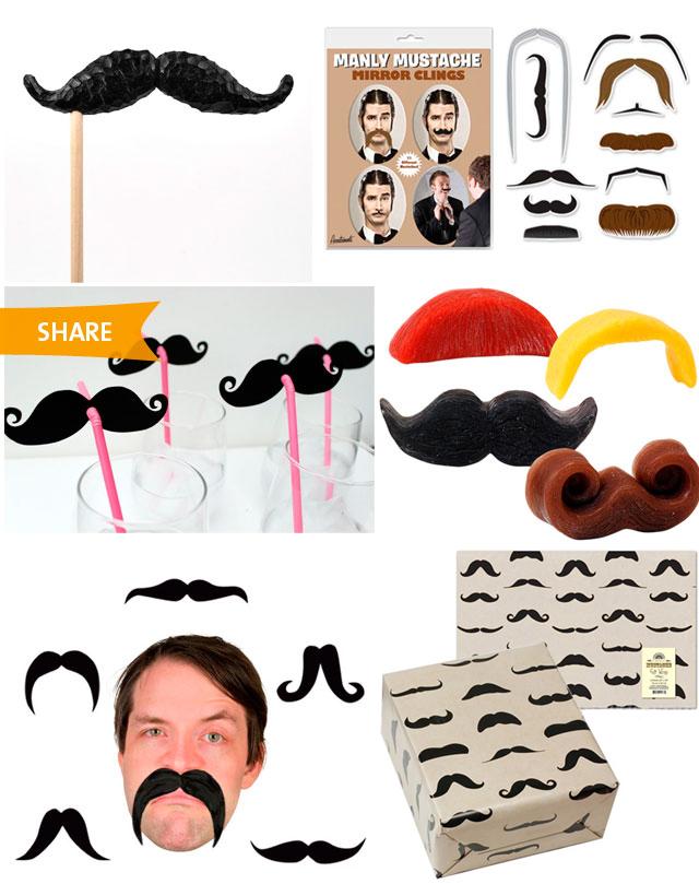 Movember Share