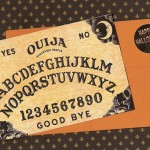 Ouija Board from Luvcrystals