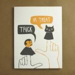 finger puppets Halloween