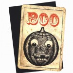 Vintage Halloween Pumpkin from Bluebird Lane