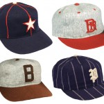 Ebbets Field Flannel Caps