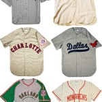 Ebbets Field Flannel Shirts