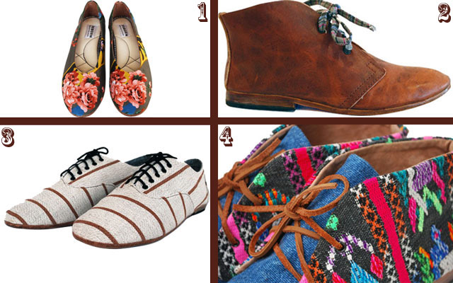 Top 10 Sustainable Shoes for Spring