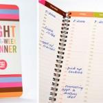 8 Days a Week Planner