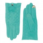 Quilted Driver Gloves