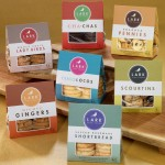 Lar Fine Foods packaging
