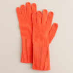 JCrew Cashmere Gloves