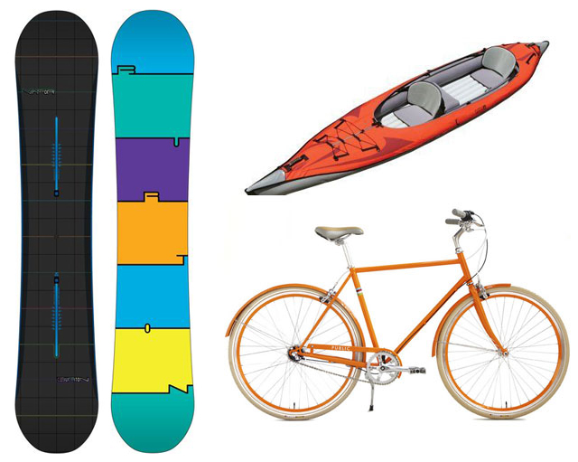 Sports Gifts