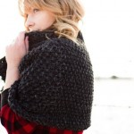 Pebble Beach Chunky Cowl by Lucky 14