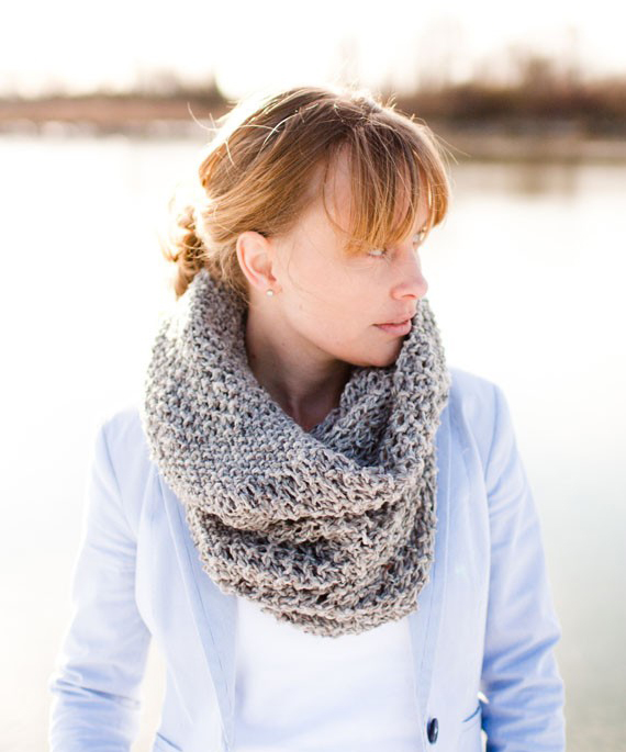 The Stevenson Cowl by Lucky 14