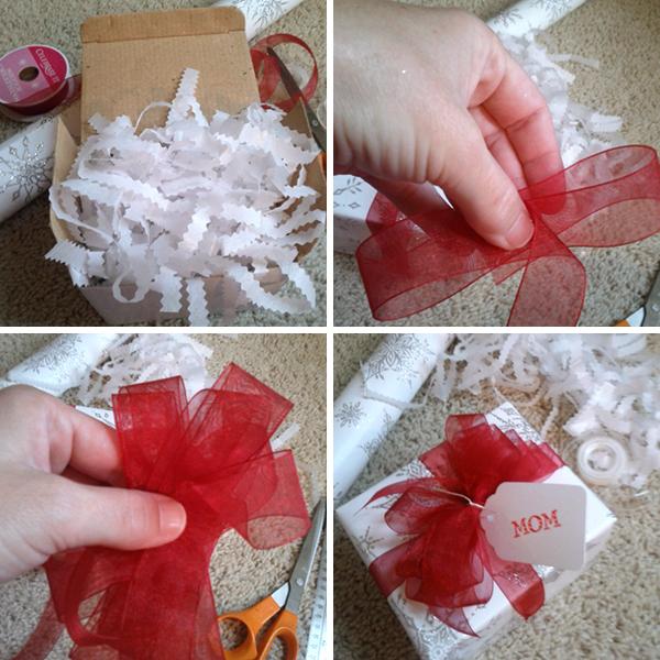 Nikki's Gift Wrap Tutorial