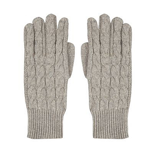 Origin Cable Knit Glove