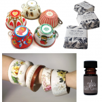 Tea Collectibles