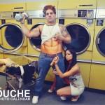 2012 Douche calendar