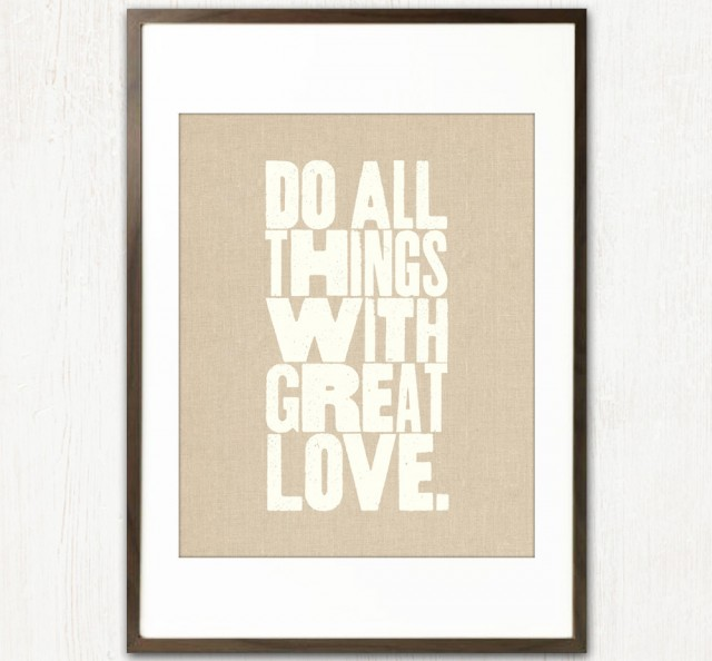 Great Love by TheLoveShop