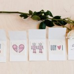 Tattly Valentine Multipack