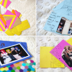 DIY Birthday Mail Surprise
