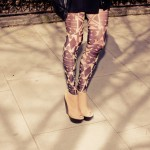 Patternity Tights