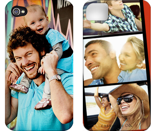 Personalized Create Your Own Phone Case Case Mate DIY Photo Booth