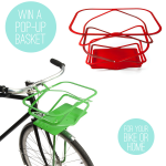 Win A Pop-Up Basket from MIO