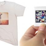 Printstagram T-Shirt and Printstagram Tinybook