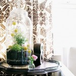 Mother's Day Terrarium by Nicole Balch of Making It Lovely